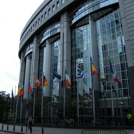 The Myth of EU-induced Overregulation