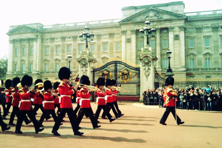 The Elephant in 775 Rooms: Buckingham Palace Renovations Exhibit Excessive Government Spending