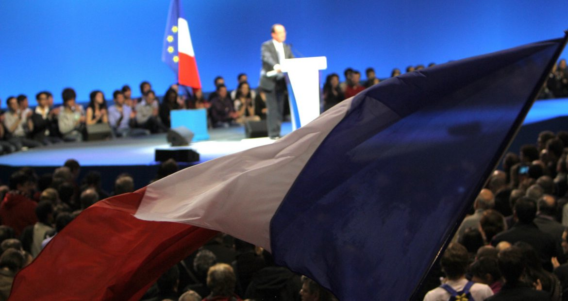 5 Things You Should Know About The French Presidential Elections