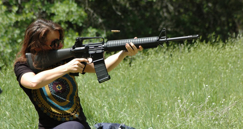 EU Tightens Gun Control: A Shot In The Dark