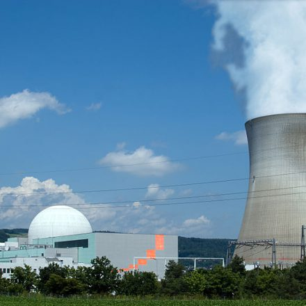 Reasonable Energy Policy Blocked by Swiss Anti-Nuclear Ideologues