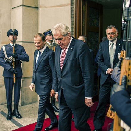 Why The Czech Republic Is Turning Against The EU