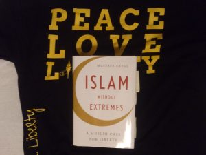 Book Review: A Muslim Case For Liberty?