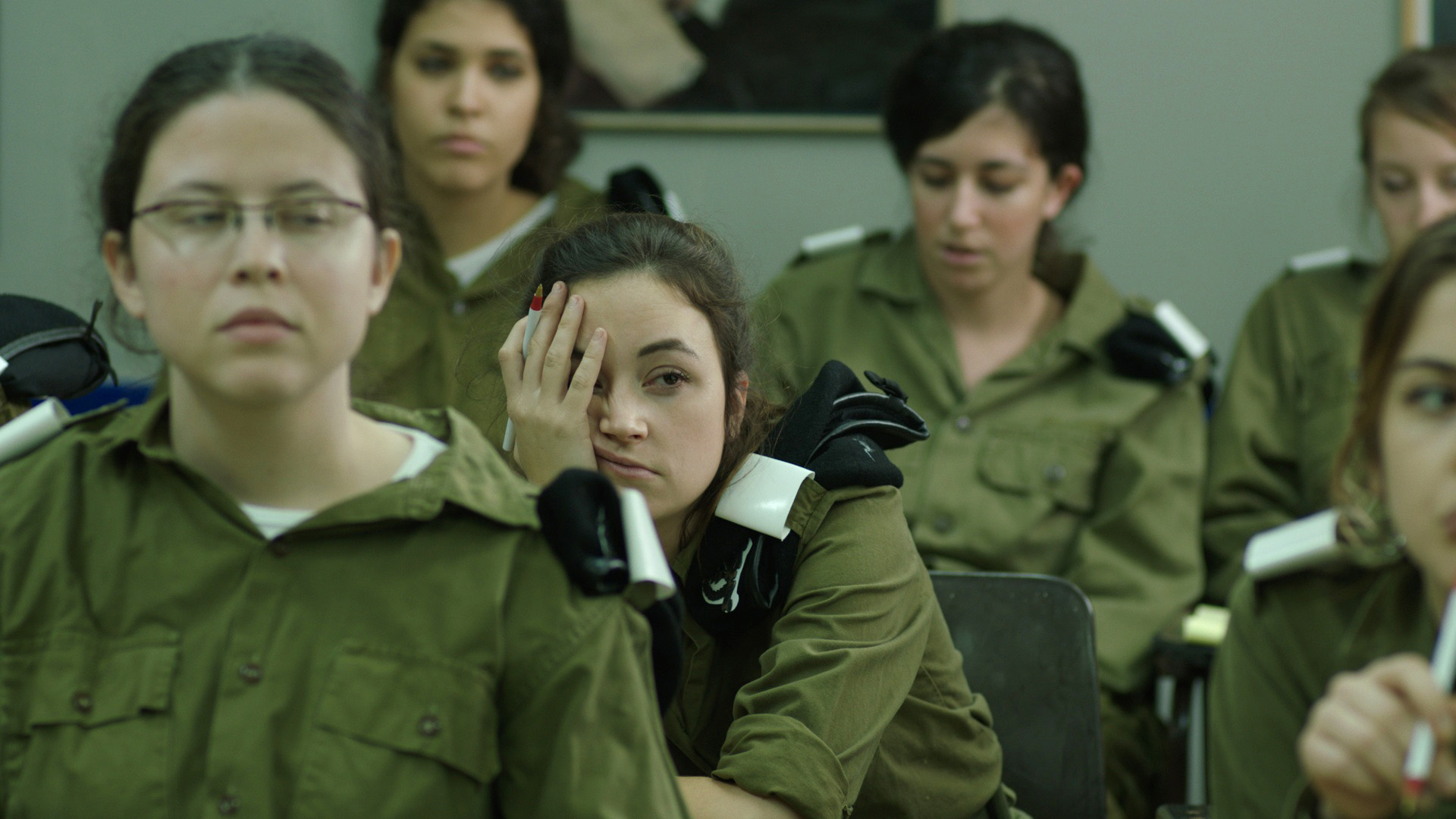 Israel Doesn't Need Conscription