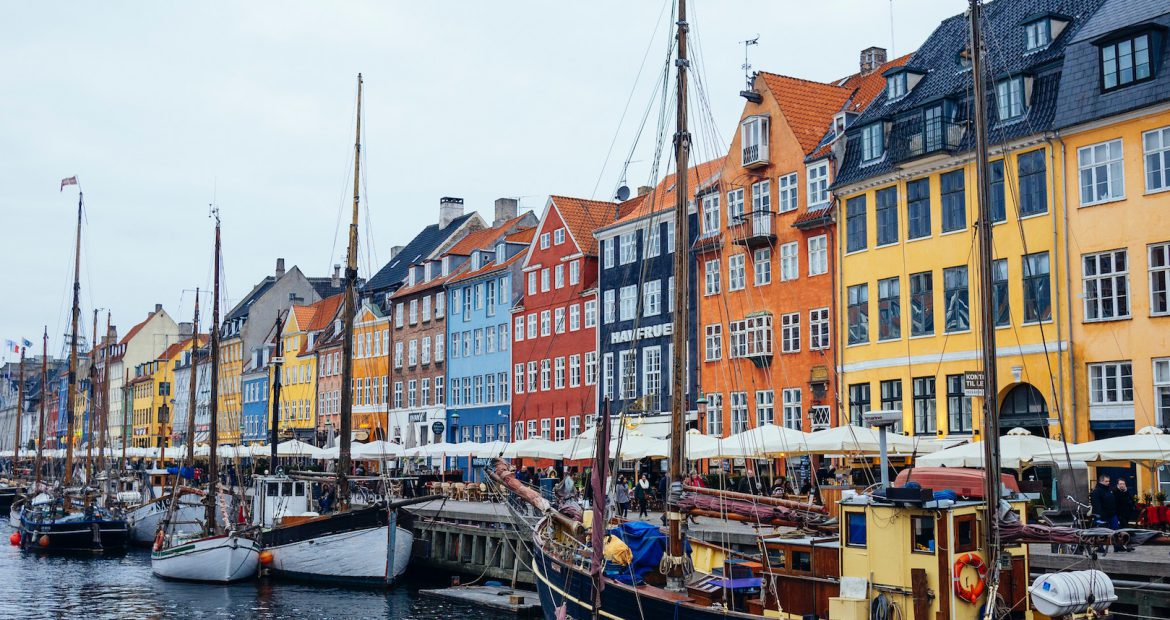 Labor Flexibility Beats Unemployment: A Closer Look at the Labor Market in Denmark