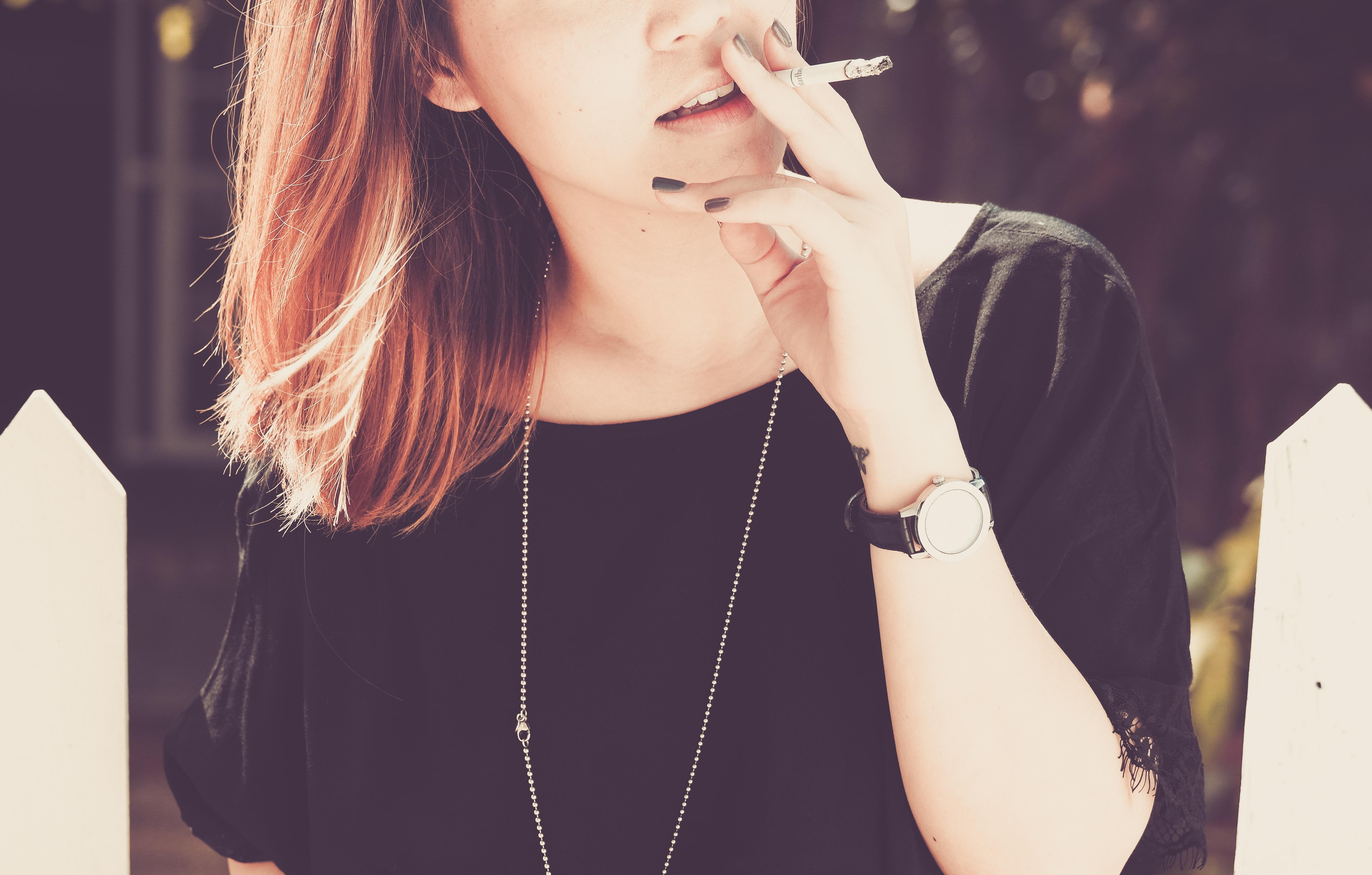 Europe's War on Tobacco