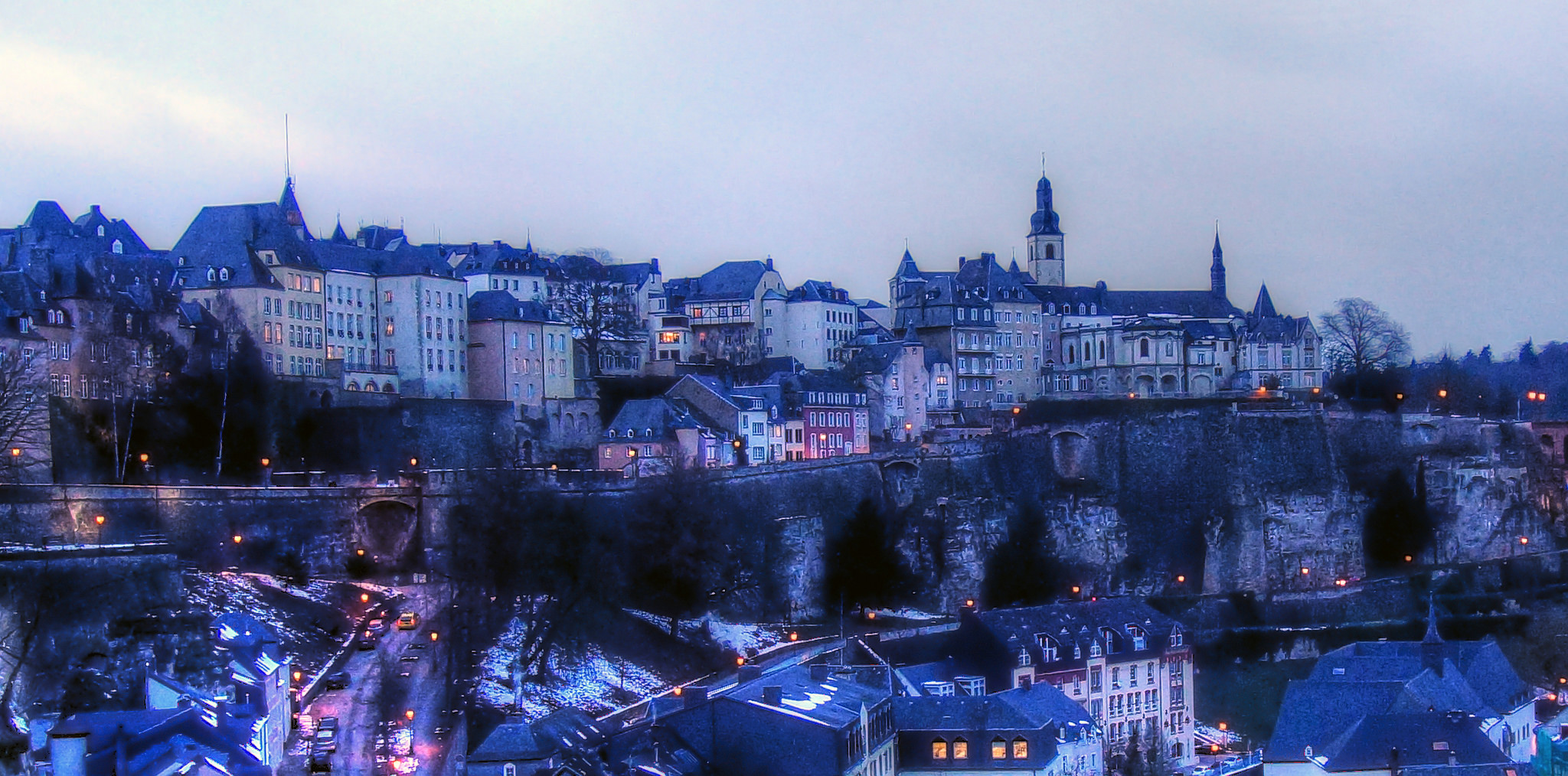 Three Misconceptions about Luxembourg
