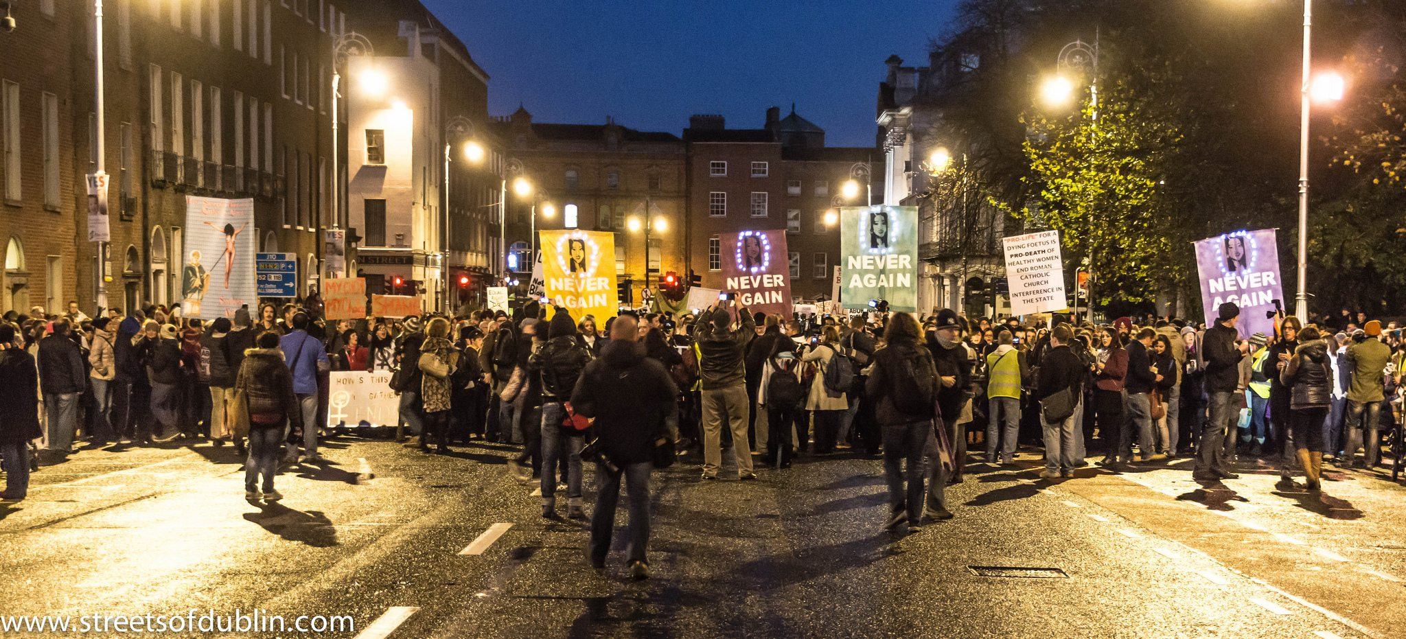 Repeal the 8th: Irish Libertarians and the Abortion Debate