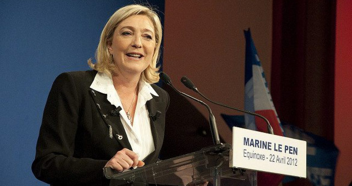 6 Non-Racism Reasons to Reject Marine Le Pen