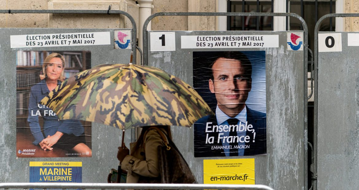What The French Election Portends