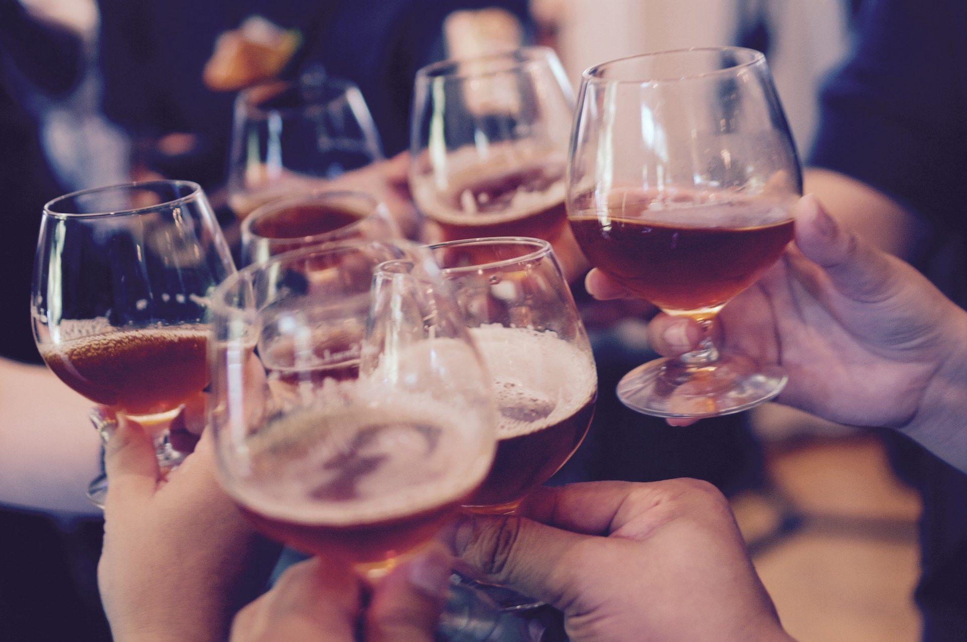 Lithuania's Alcohol Regulation Won't Combat Alcoholism