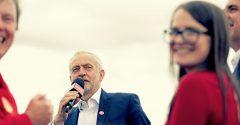 Jeremy Corbyn: Britain's Populist Answer to Trump
