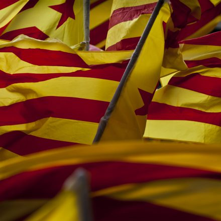 Should Catalonia be allowed to secede?