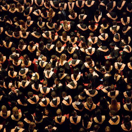 Austrian-Libertarianism: The Best Defense against Marxist Dominance in Academia