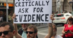 Who's Really Anti-Science?