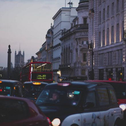 Londoners Protected from Convenience by Benevolent State