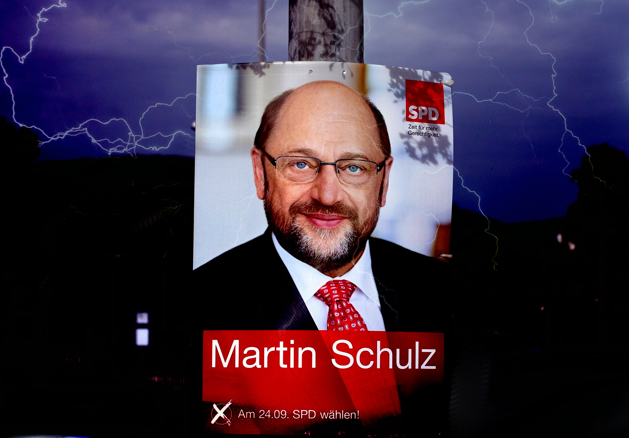 Martin Schulz is the first victim of Brexit