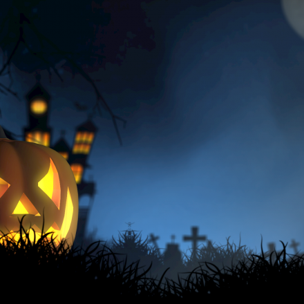 SpeakFreely's Spoooooky Halloween Special!