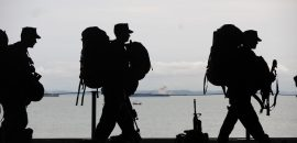 An EU Army Won't Make Europe Safe