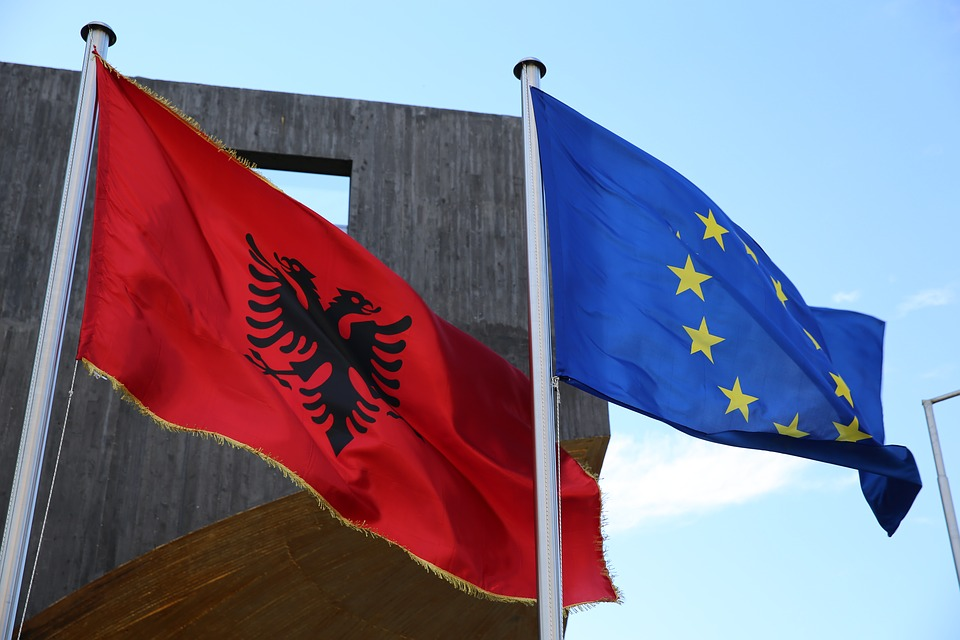 27 Years Ago, Albanian Students Challenged Communism and Fought for Liberty