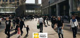 Why Walkable Cities Enjoy More Freedom