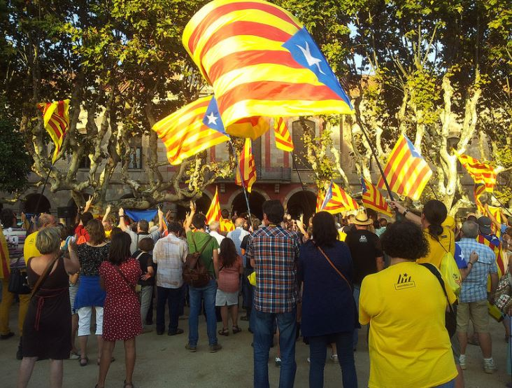 A Catalan's View On Catalonia