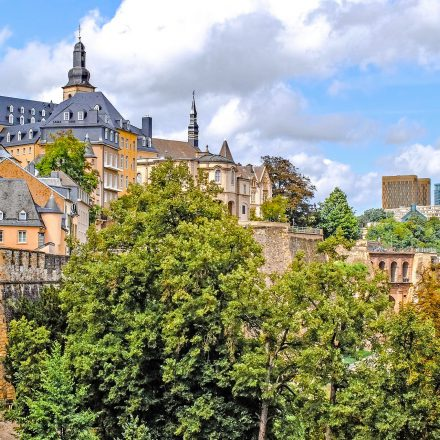 Can Luxembourg become an important post-Brexit player?
