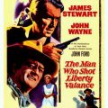 Western Movies and the Philosophy of Liberty