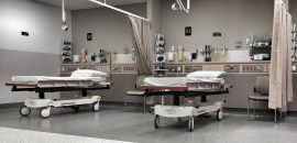 Marketisation and Openness to Change: Solutions to Britain's Ongoing Healthcare Crisis