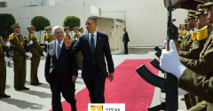 Great Hopes, Empty Promises: Obama & The Palestinians
