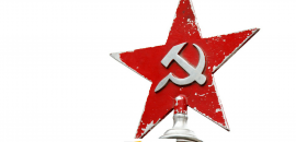 Why It's Time to Treat the Hammer and Sickle Like the Swastika