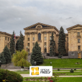 The Cheap, Homophobic Ploy of Armenia's Republican Party