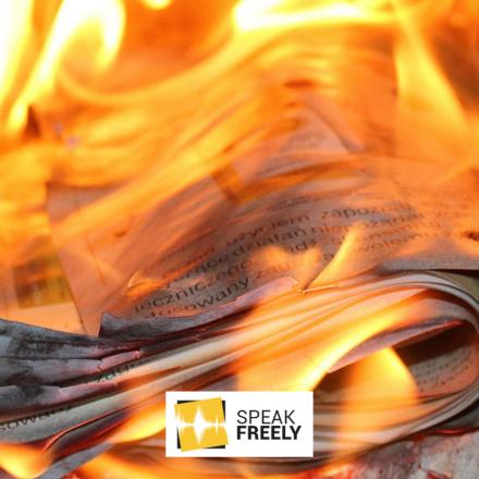 How a Free Press Dies