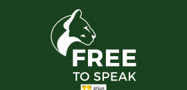 Free to Speak: A Campaign for Everybody
