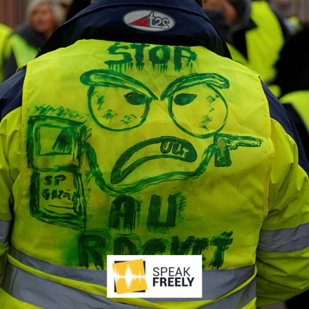 France's Tax Revolt: What Separates the Yellow Vests from America's Tea Party