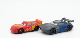 Lightning McQueen and the Brutal Effects of Government Interventions