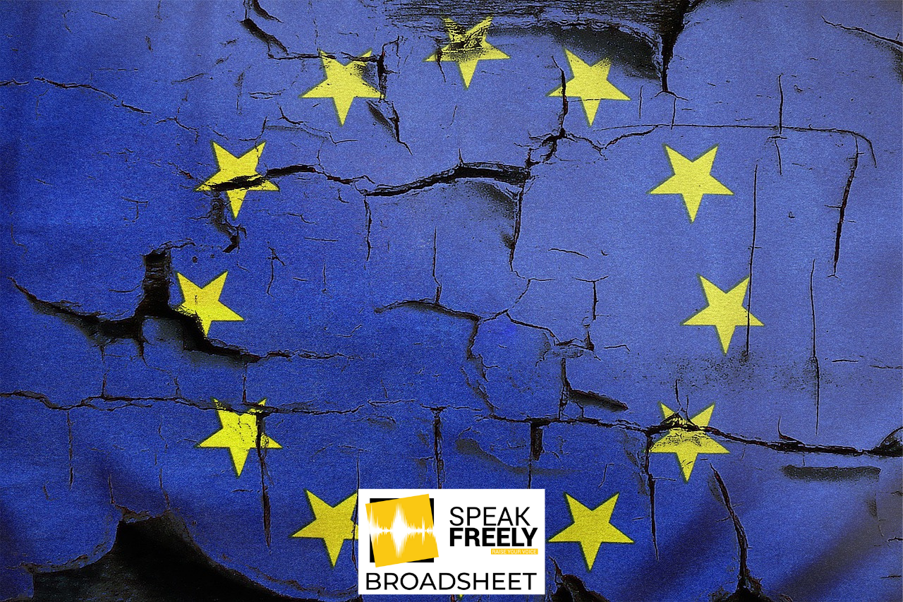 Should Libertarians support the EU?