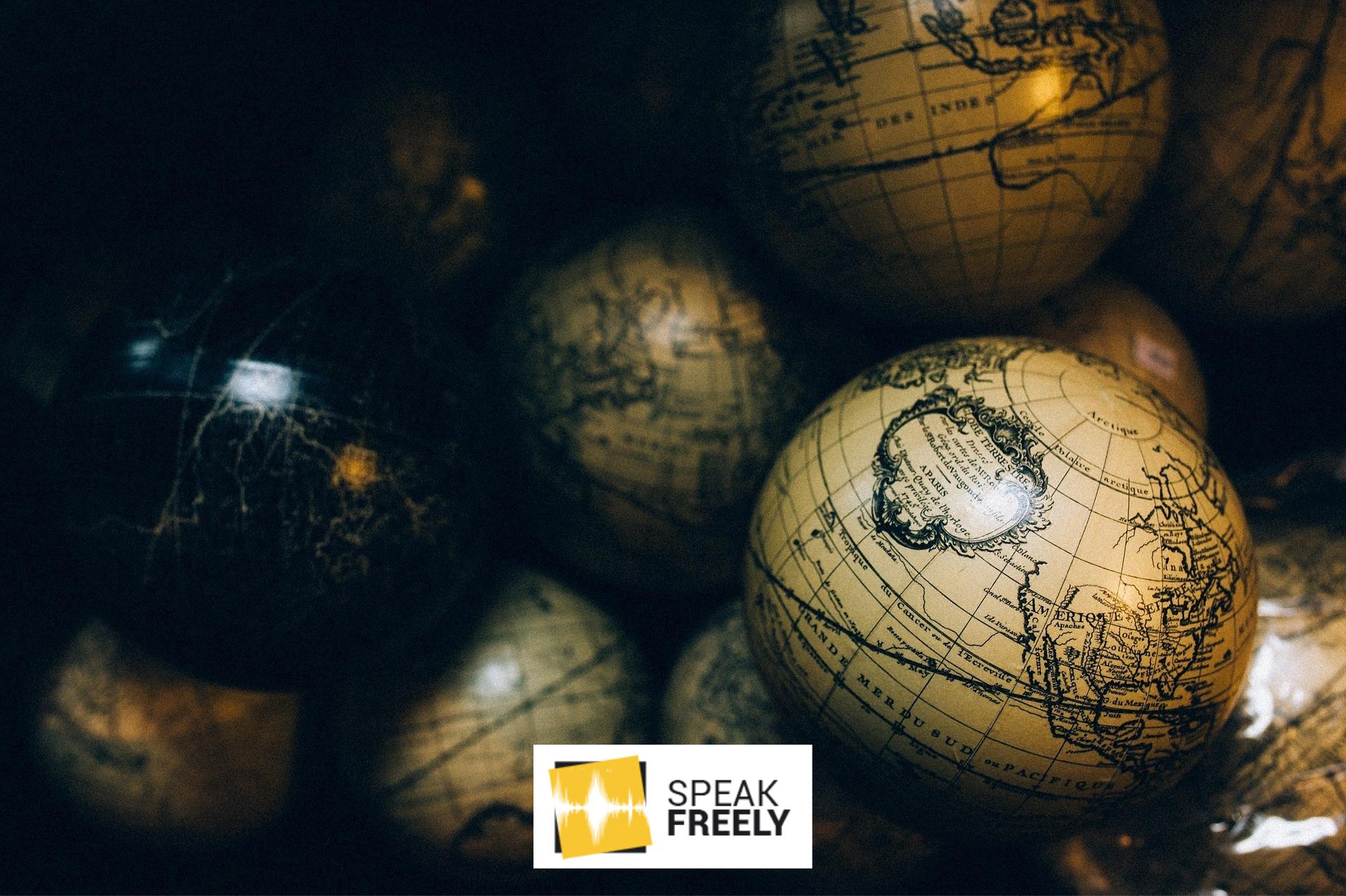 Globalism: A Tinfoil Hat-Free Critique