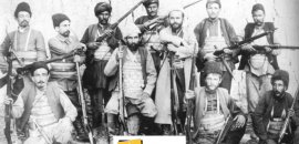 First They Came for the Guns: Gun Control and the Armenian Genocide