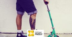 Free to Scoot