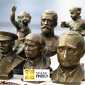 Discontent is growing in Putin's pseudo-democracy