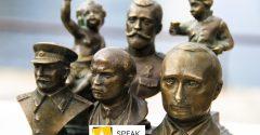 Discontent is growing in Putin's pseudo-democracy