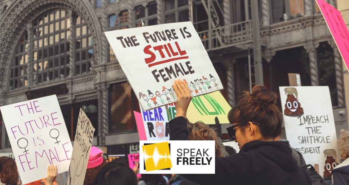 Why Don't White Feminists Campaign Against Female Genital Mutilation?
