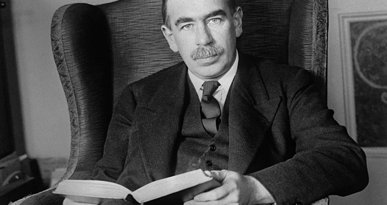 Three Times Keynes Was Not a Keynesian