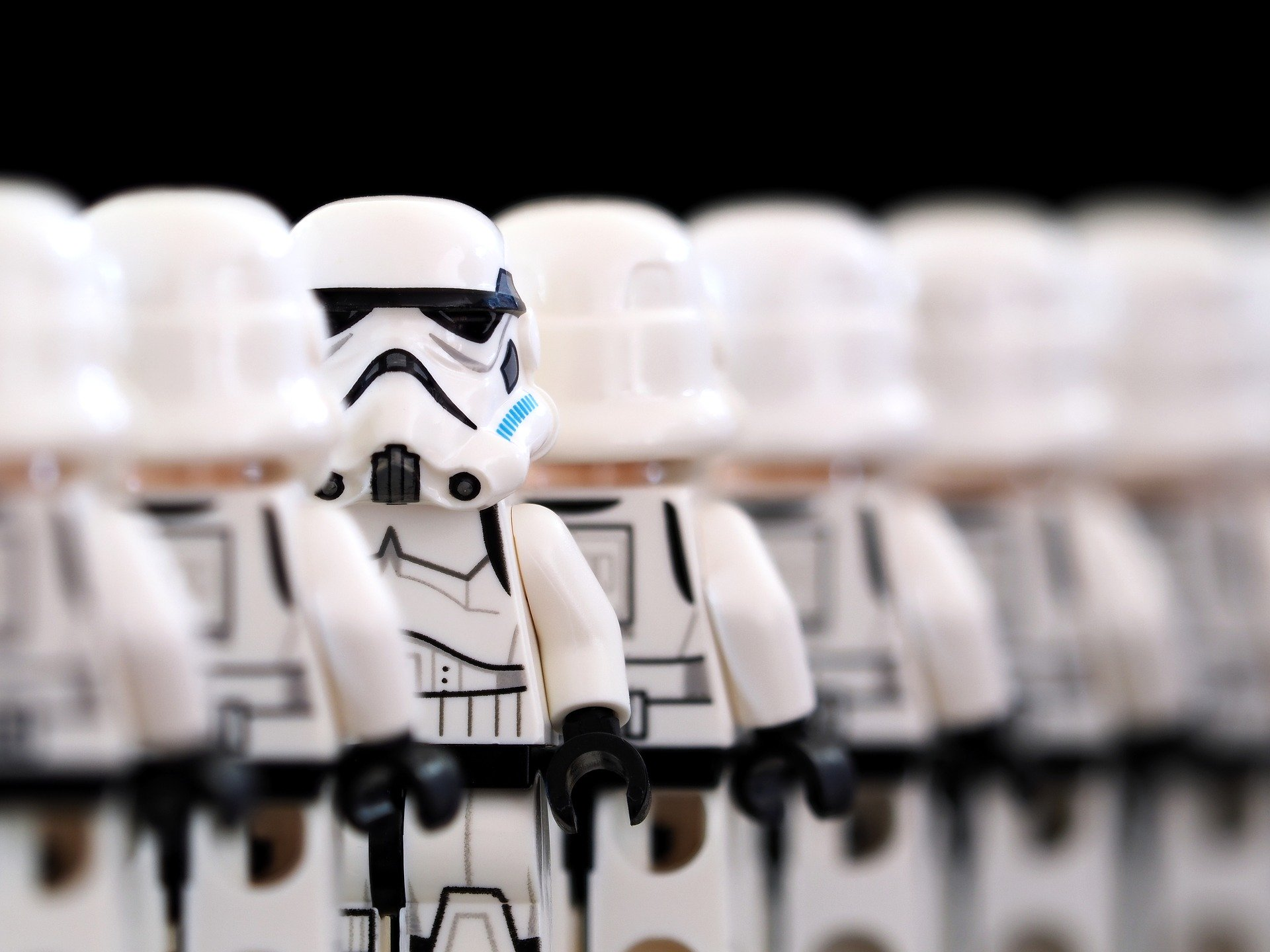 Learning from Star Wars: Don't trade freedom for security